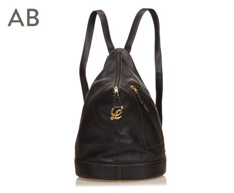 Bardzo dobra Oryginalne torebki vintage Gucci, LV, Burberry, Prada i wiele LE64