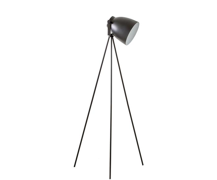 Lámpara de pie Studio