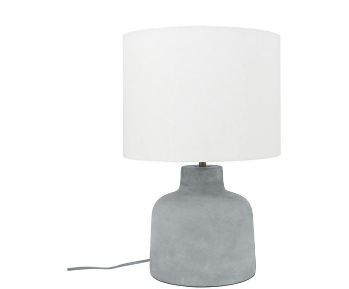 Lámpara de sobremesa Ike