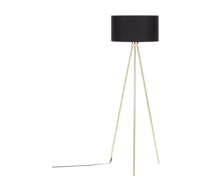 Lámpara de pie Cella