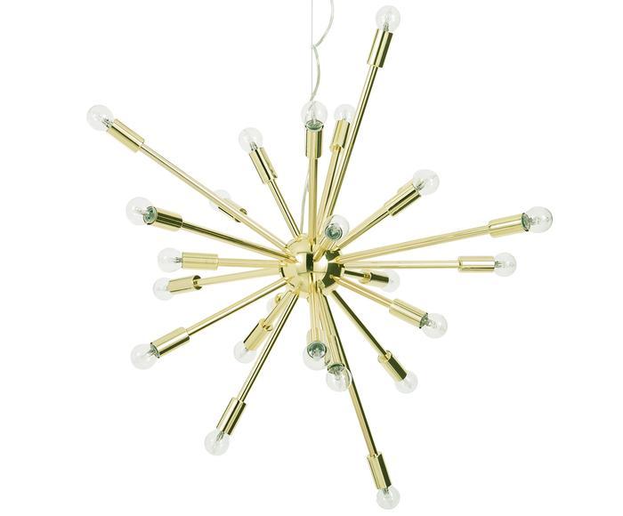 Lámpara de techo Spike XL