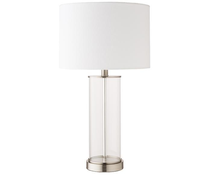 Lámpara de sobremesa Abigail