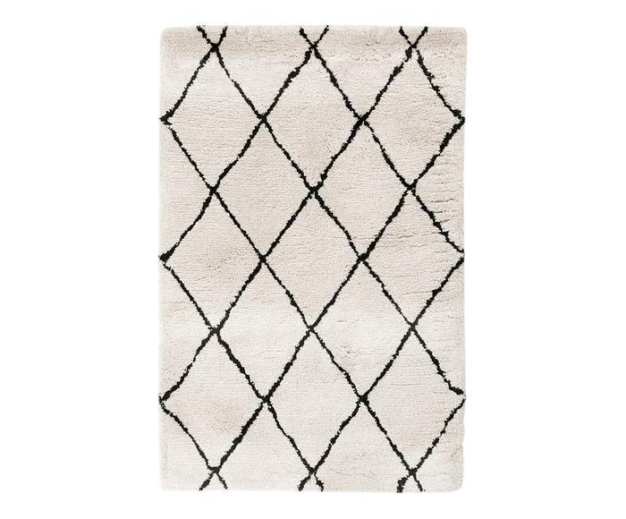 Tappeto Naima, 120x180 cm