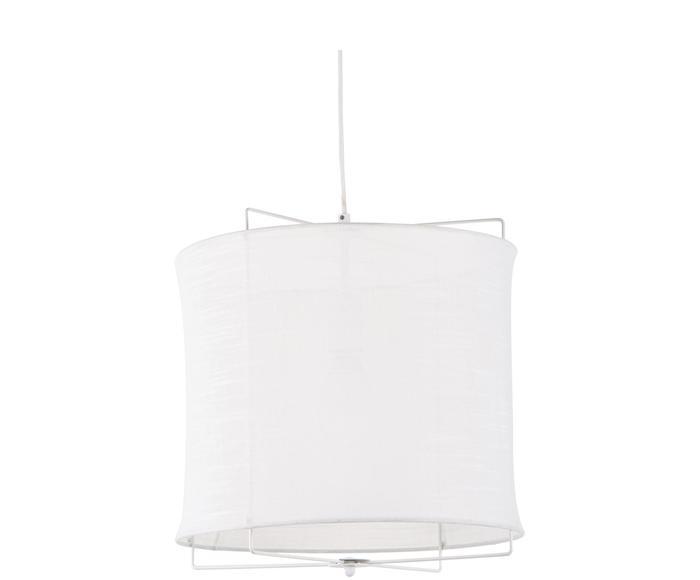 Lámpara de techo Clouds, 40 x 40 cm