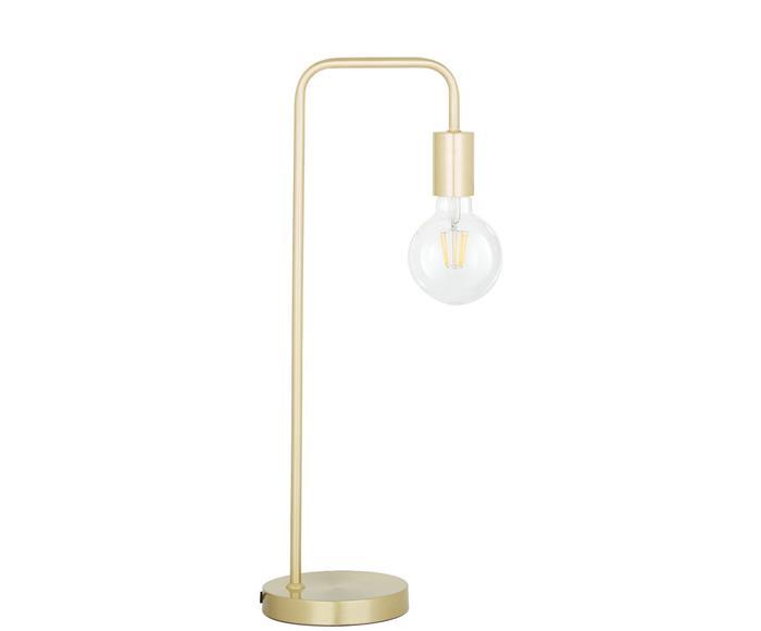 Lampe à poser FLOW - H56