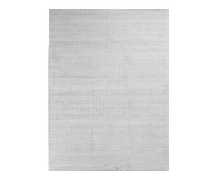Tappeto Jane argento, 300x400 cm