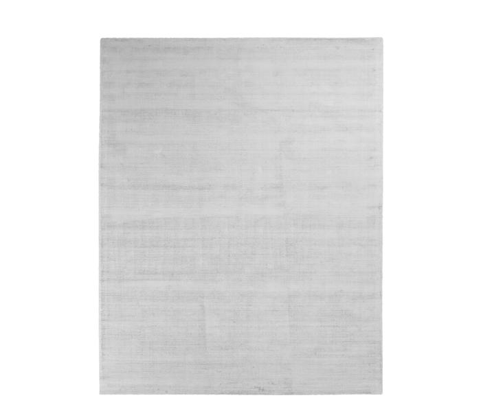 Tappeto Jane argento, 400x500 cm