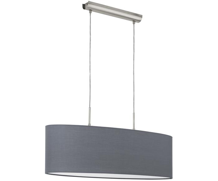 Lámpara de techo LED Parry