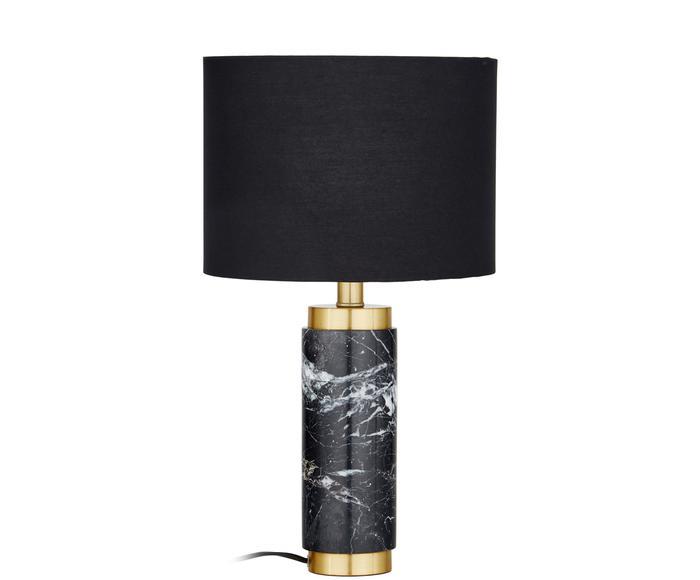 Lampe à poser Miranda - H48