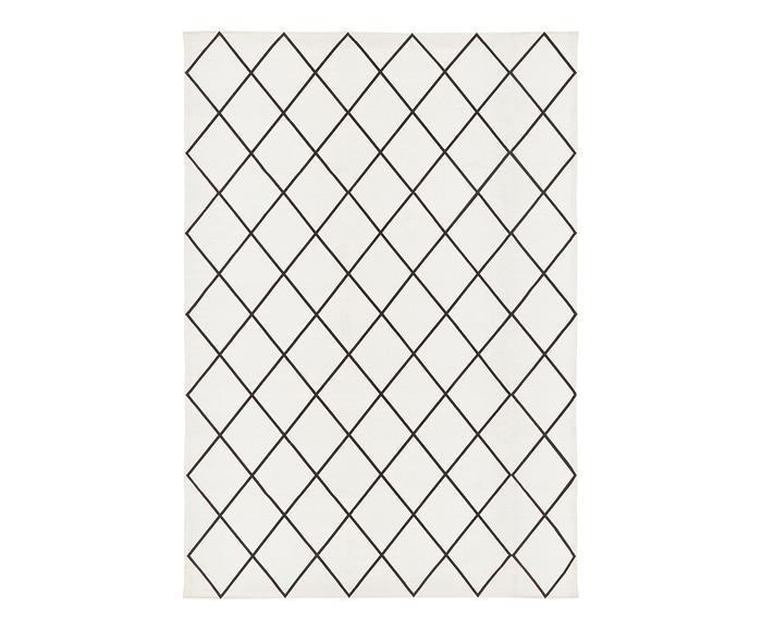 Tappeto Farah, 160x230 cm