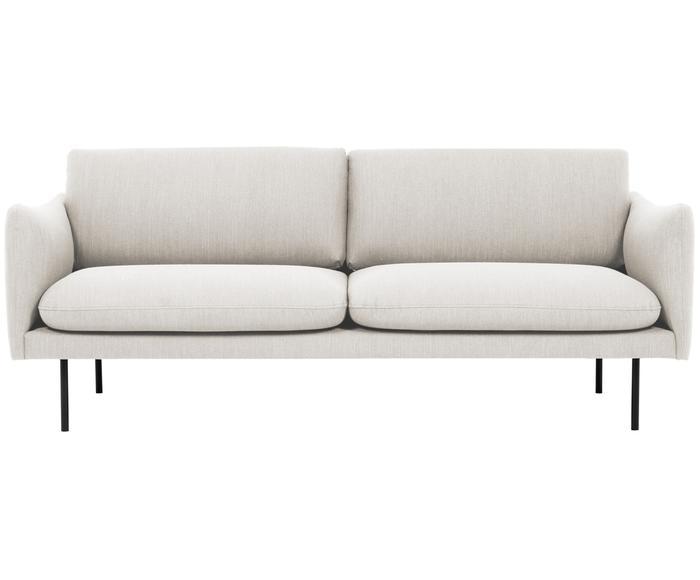 Sofá de 2 plazas Moby