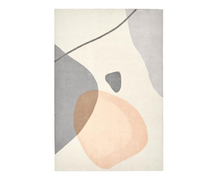Tappeto Luke, 200x300 cm