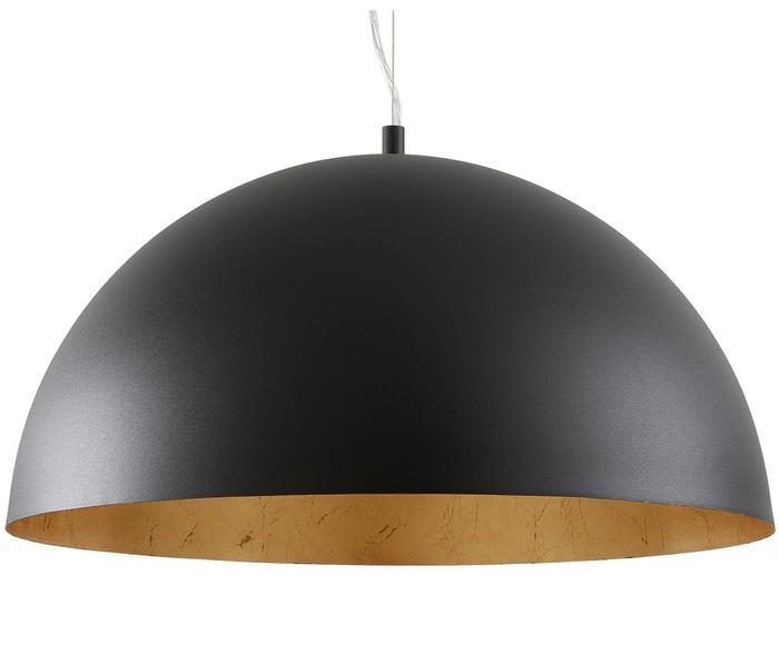 Lámpara de techo Brad, 53 x 25 cm