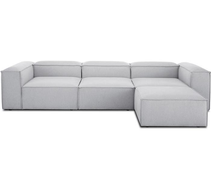 Sofá modular de 2 plazas Lennon