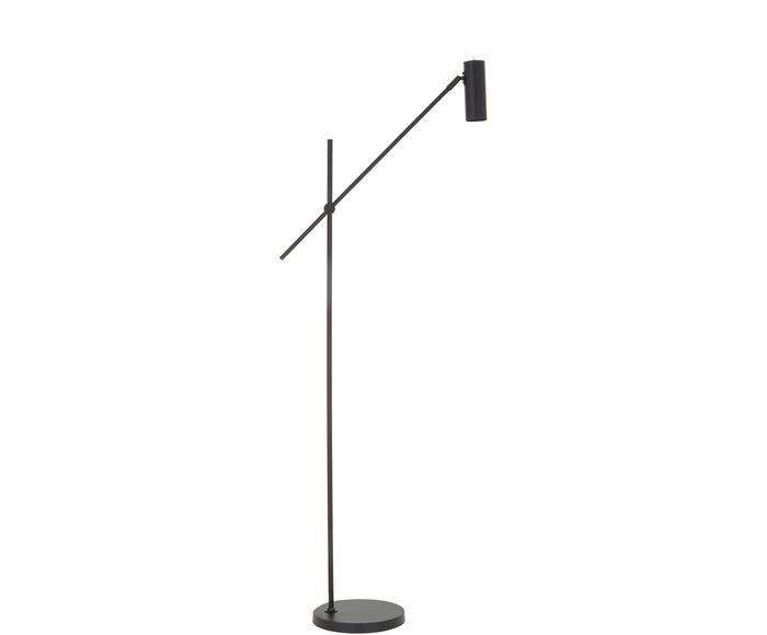 """Lampa podłogowa """"Cassandra"""", 75 x 25 x 152 cm"""