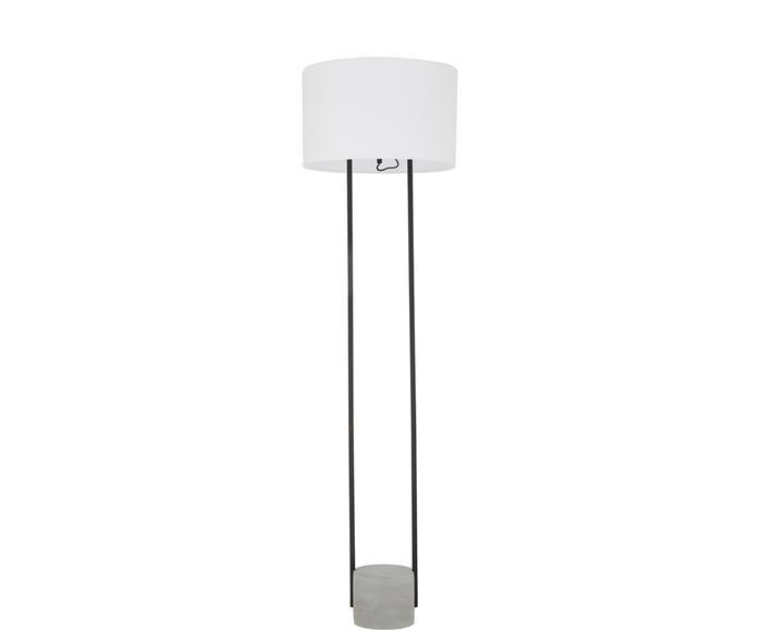 Lámpara de pie Pipero