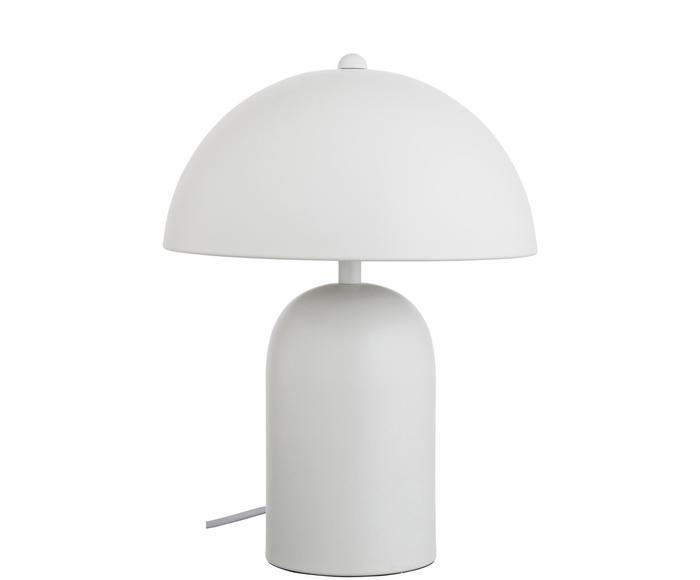 """Lampa stołowa """"Walter"""", Ø 25, wys. 13 cm"""