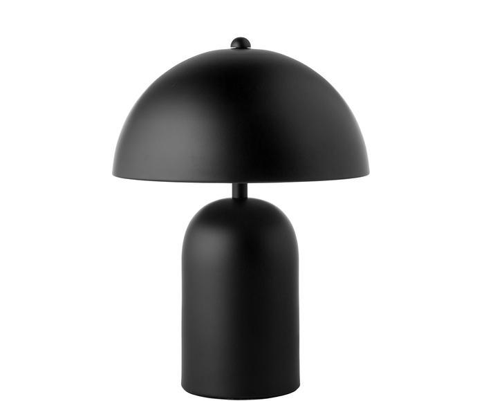 """Lampa stołowa """"Walter"""", Ø 25, wys. 33 cm"""