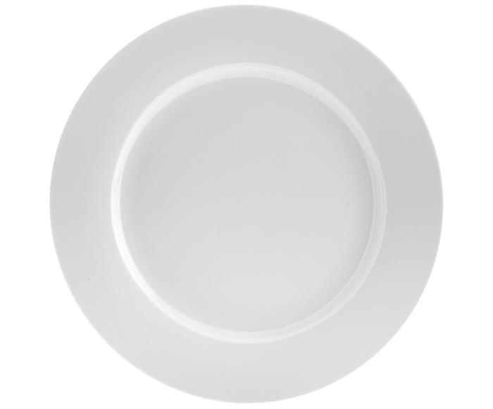 Set de 2 platos llanos Delight Classic