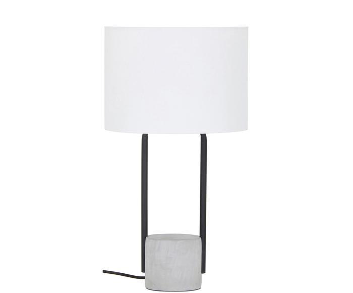 Lampe à poser Pipero - H51