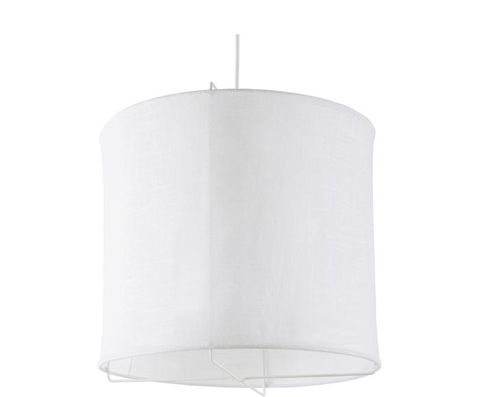 Lámpara de techo Clouds, Ø 40 cm
