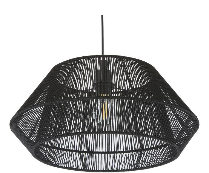 Lámpara de techo Hadi, Ø 48 cm