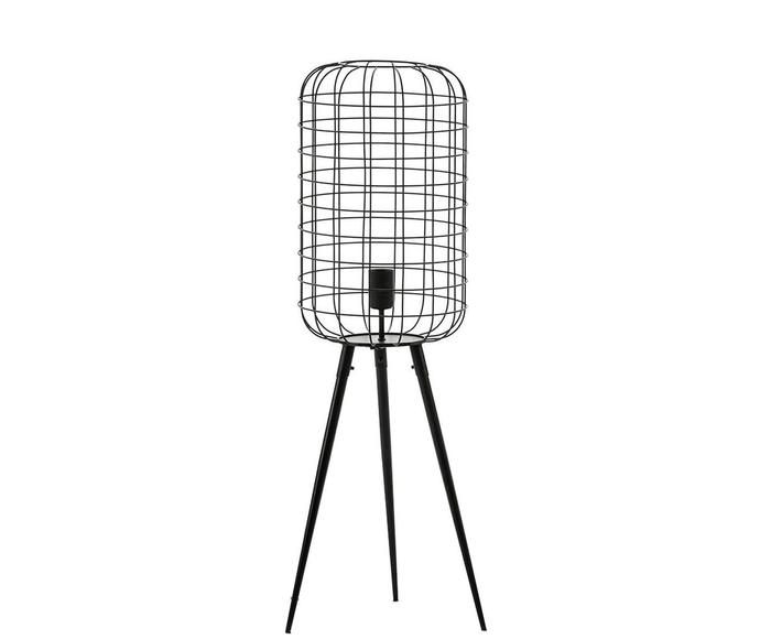 "Stojacia lampa ""Obei L"", Ø 28,5, výš. 94 cm"