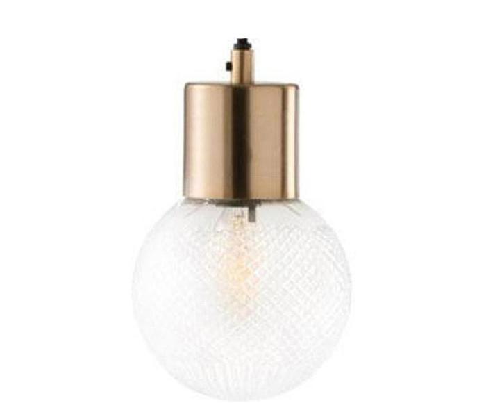 """Lampa wisząca """"Jurma"""", Ø 12, wys. 170 cm"""
