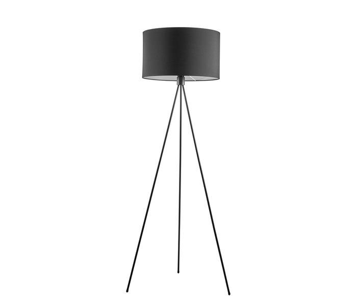 """Lampa podłogowa """"Cella"""", Ø 48, wys. 28 cm"""