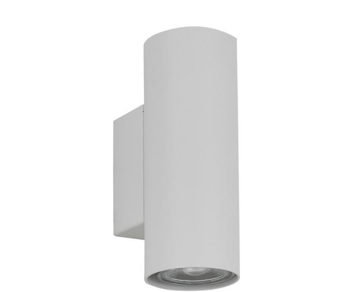 LED-wandlamp Paul