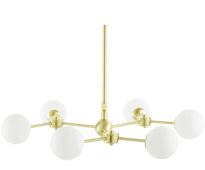 """Lampa sufitowa """"Aurelia"""", Ø 61 cm"""