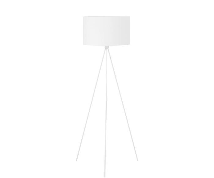 """Lampa podłogowa """"Cella"""", Ø 48 x 158 cm"""