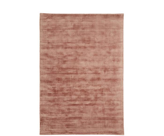 "Koberec ""Jane Terracotta"", 160 x 230 x 1 cm"