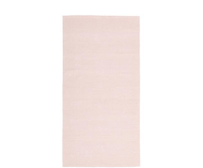 Tapis AGNETA, coton, 140 x 70 cm