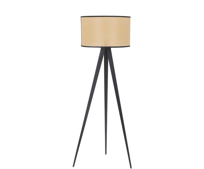 """Lampa podłogowa """"Vienna"""", Ø 50, wys. 154 cm"""