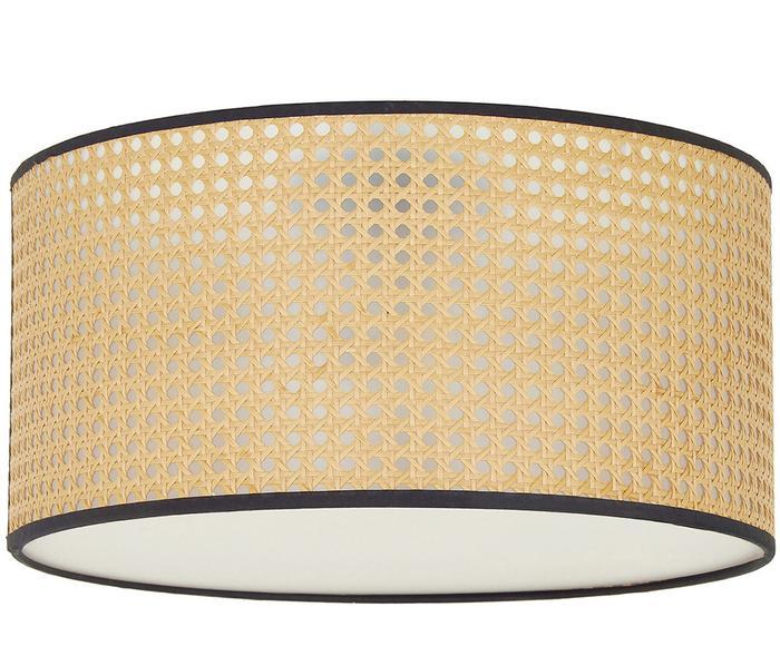 "Lampa sufitowa ""Vienna"", Ø 40, wys. 20 cm"