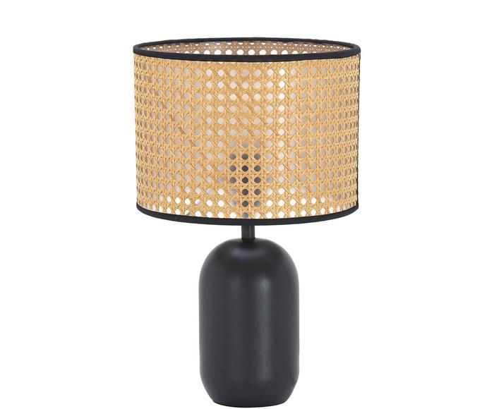 """Stolová lampa """"Vienna"""", Ø 25, výš. 39 cm"""