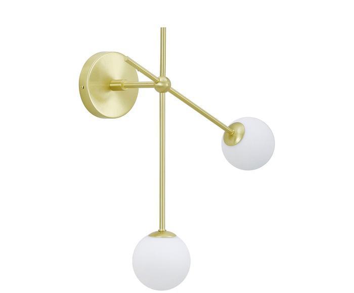 Applique LED MOON - H45