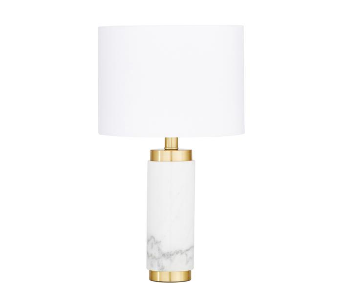 Lampe à poser Mirande - H48