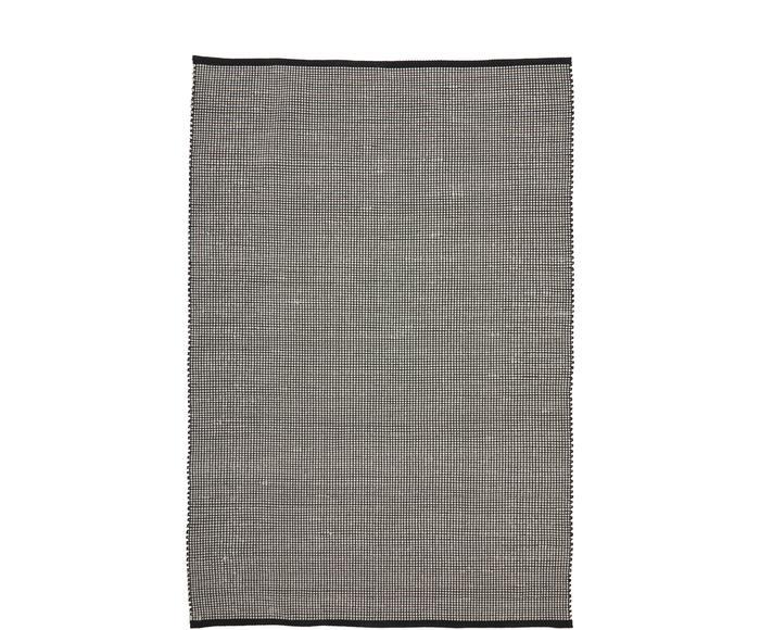 Handgewebter Wollteppich Amaro, 160 x 230 cm