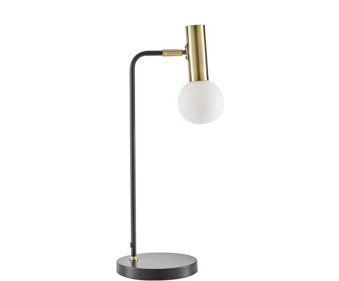 Lampe à poser LED Wilson - H54