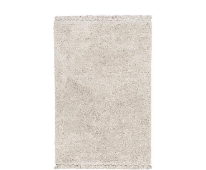 Hochflor-Teppich Dreamy, 195 x 300 cm