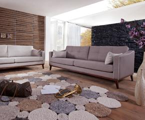 Stylishe Sessel & Sofas