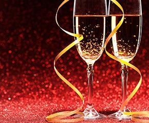 Silvestrovská oslava