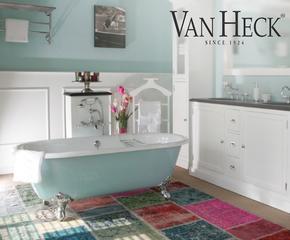 De luxe badkamer