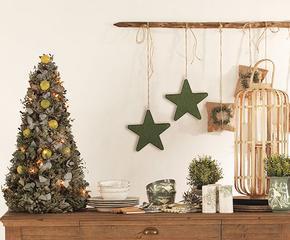 Nordické Vianoce
