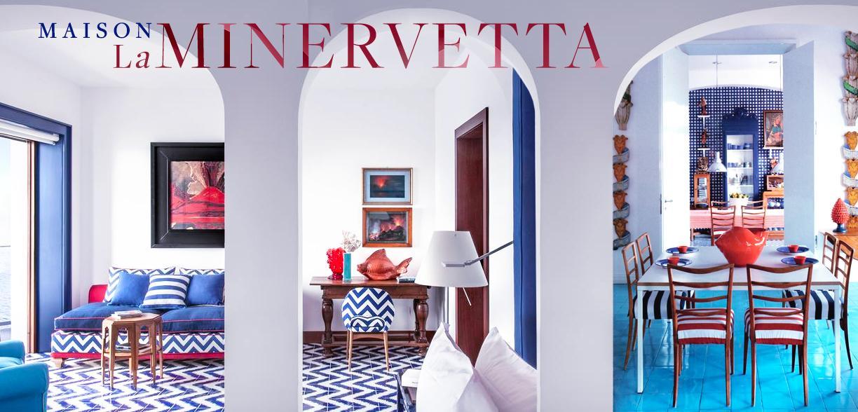 Maison la Minervetta