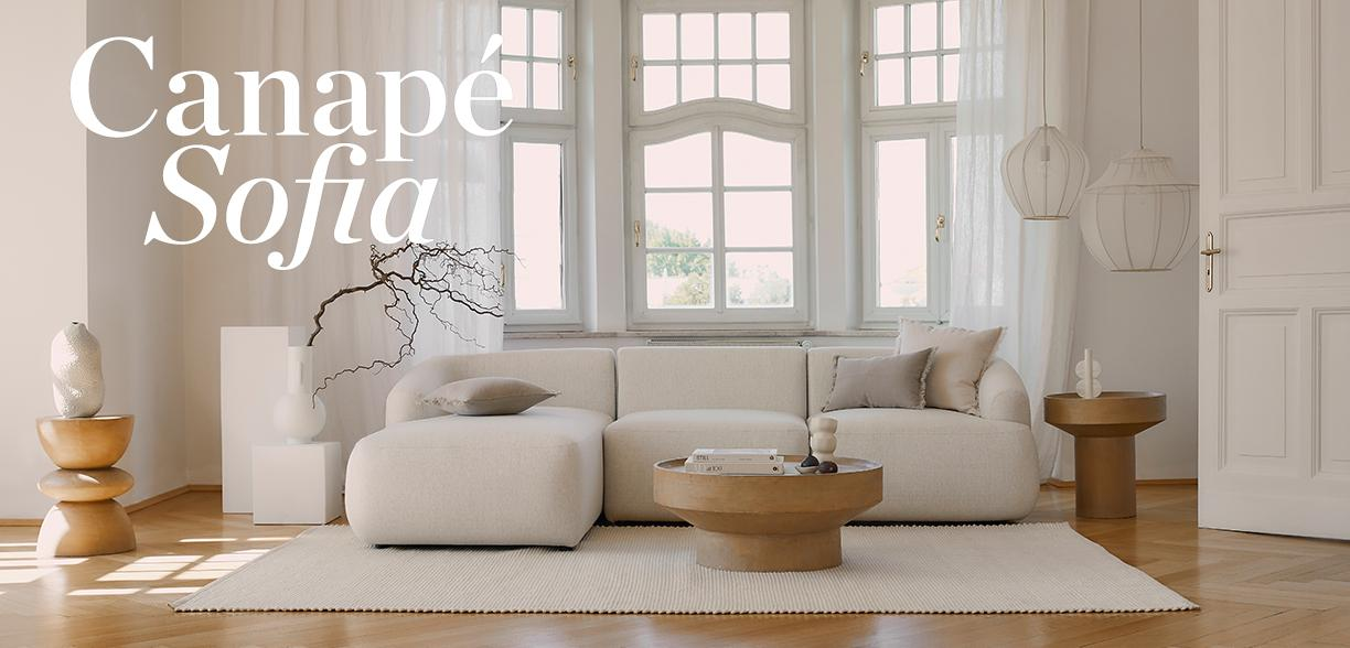 Westwing Collection : Sofia