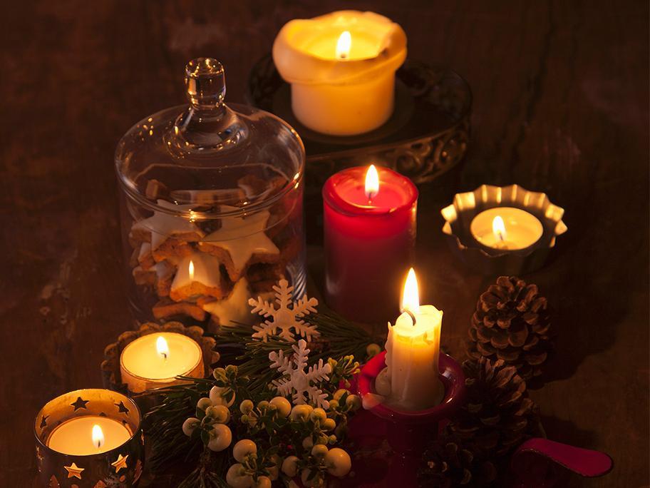 Advent, du liebi, stilli Zit