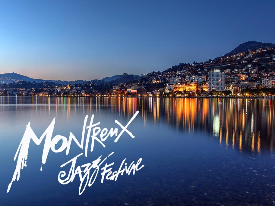 53. Montreux Festival